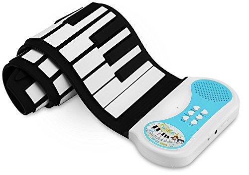 Funkey RP-37 Kids teclado enrollable para niños