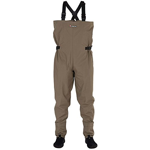 Greys Strata CT Breathable Waders With