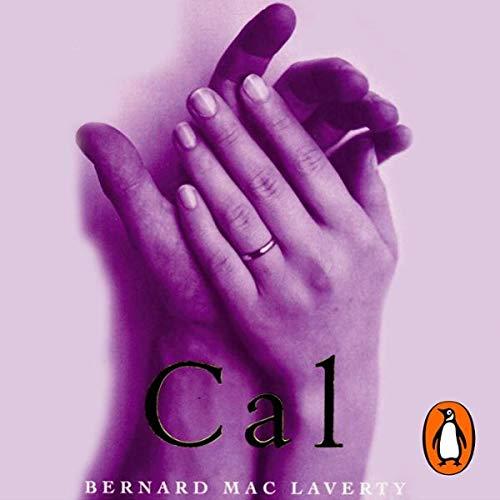 Cal cover art