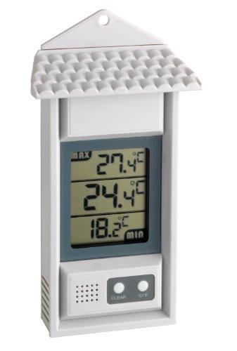 TFA Dostmann 30.1039 / Thermomètre électronique d'extérieur