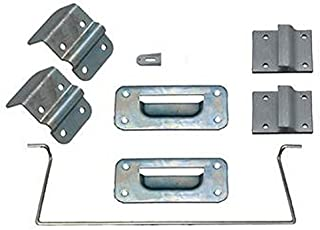 RV Trailer AP Use To Mount Lif-Table Hinge Brackets Folding Table Mounting Kit