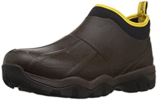 "حذاء عمل رجالي Alpha Muddy من Lacrosse مقاس 4.5"""
