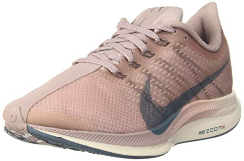 Nike Women's Fitness Shoes , Multicolour Particle Rose Celestial Teal Pale Pink 6 , 9 US