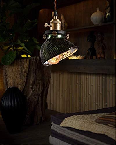 Manyao Colgante Estilo Lámparas la lámpara del Vintage/Industrial / E27 / Colgante