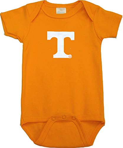 Future Tailgater Tennessee Volunteers Baby Onesie (3-6 Months)