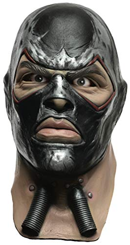Batman Arkham Origins - Masque latex Bane