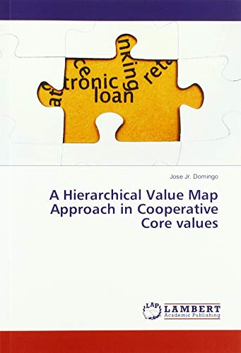 A Hierarchical Value Map Approach in Cooperative Core values