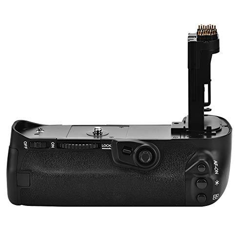 Empuñadura de batería de cámara, accesorio de fotografía de soporte de empuñadura...
