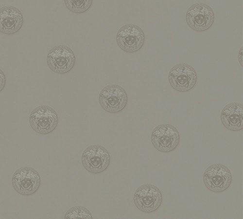 A.S. Creation 348623línea Versace 3patrón papel pintado para pared, multicolor