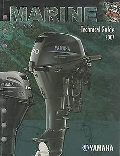 2007 YAMAHA OUTBOARD MARINE TECHNICAL GUIDE SERVICE MANUAL LIT-18865-01-07 (049)