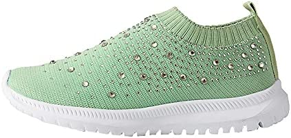 New product! New type Non Slip Women Loafers On Loose Shoes Easy Memphis Mall Patient Health W