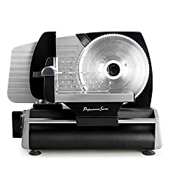 Continental Deli Meat Slicer Review