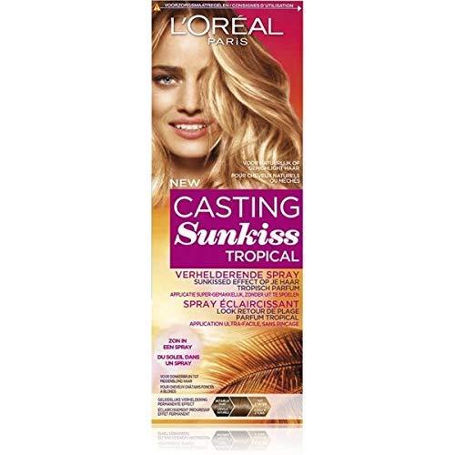 L 'Oréal Paris – Casting Sunkiss Tropical Spray aclarador gradual 125 ml