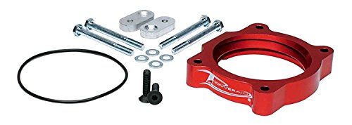 Airaid 200-586 PowerAid Throttle Body Spacer