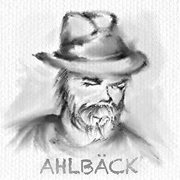 Ahlbäck