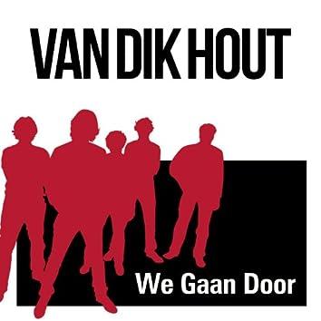 We Gaan Door