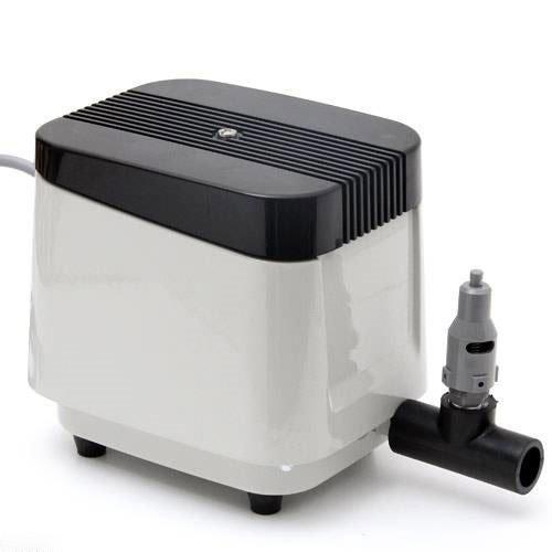 安永電磁式エアーポンプ(ブロワー)LP-150HN 120cm以上水槽用エアーポンプ