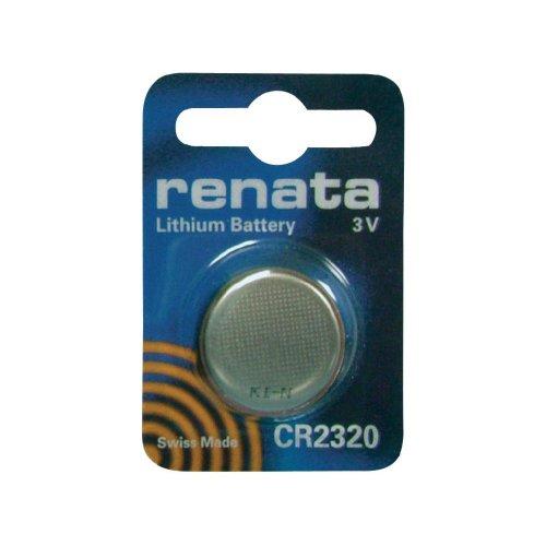 Renata CR23203V bottone al litio X1
