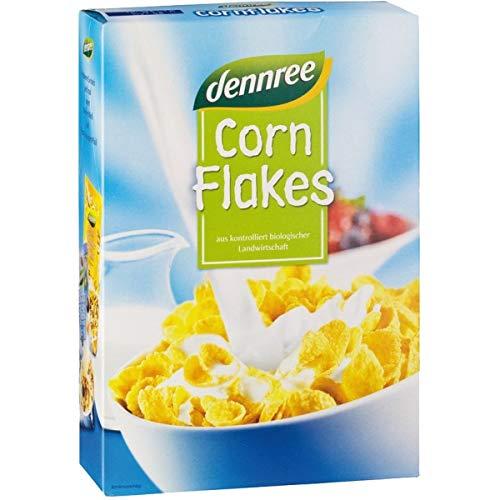 dennree Cornflakes (375 g) - Bio