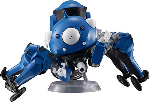 Bandai Tamashii Nations Ghost in The Shell Robot Spirits Action Figure Side Ghost Tachikoma Stand Alone Complex_2045 8 cm