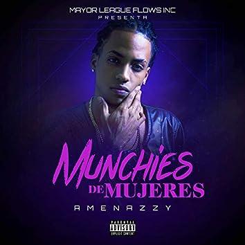 Munchies De Mujeres