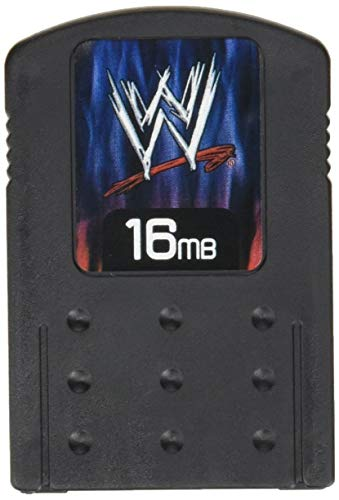 GBB WWE 16 MB Memory Card Memory Card 16 GB geheugenkaart
