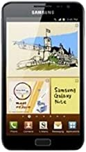 Samsung Galaxy Note N7000 16GB Unlocked Android Smartphone - Dark Blue