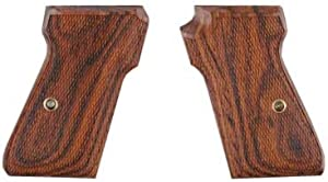 Hogue Hunting Grip Walther PPK/S & Pp, Cobo Checkered