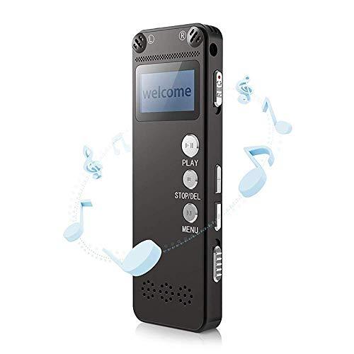 ZUEN USB2.0 Aufnahme Stift, Wiederholen Lesen, Verschlüsselung Batterie Aufnahme 900 Minuten MIC Aufnahme Geeignet Für Schulbüro Interview