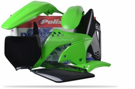 Polisport Complete KIT KX250F OEM Color Selling rankings free shipping