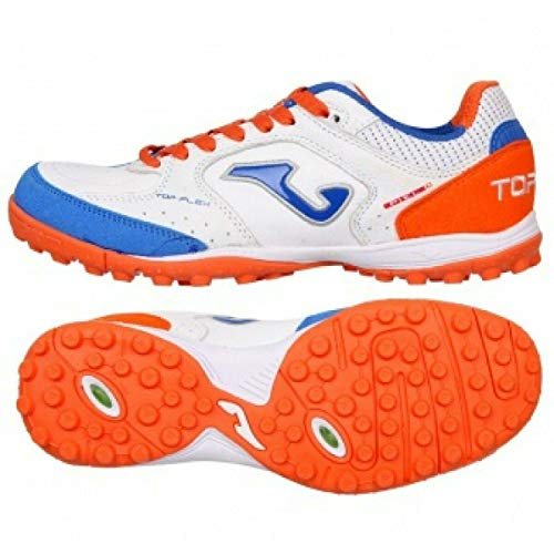 Joma - Top Flex 942 - Scarpa Calcetto Turf Uomo (EU 44 - CM 29 - UK 9.5)