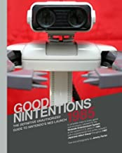 Good Nintentions 1985 | Black & White Edition: The Definitive Unauthorized Guide to Nintendo's NES Launch: Volume 2