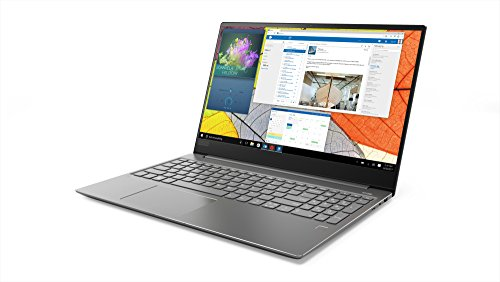 Lenovo IdeaPad 720s Laptop, 15.6-Inch Touchscreen Laptop (Intel Core...