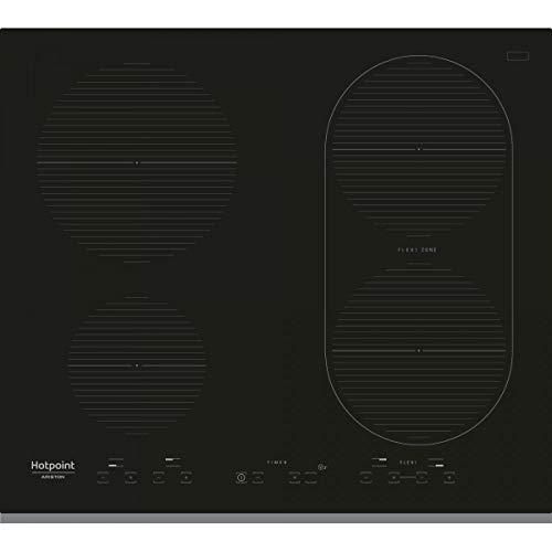 Placa de cocción de inducción HooINT IKID641BFNEW