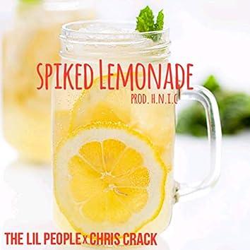 Spiked Lemonade (feat. Chris Crack, Weasel Sims & Jae Haze)