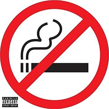 No Smoke (feat. Ayenar)