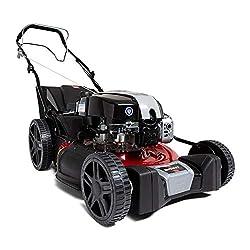 Sprint自行汽油割草机