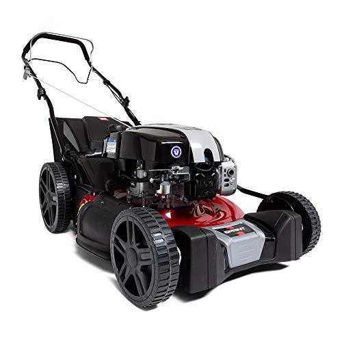 Sprint 530SPX Tagliaerba Semovente a Benzina Autopropulso Motore Briggs & Stratton 750EX Series DOV, 53 cm