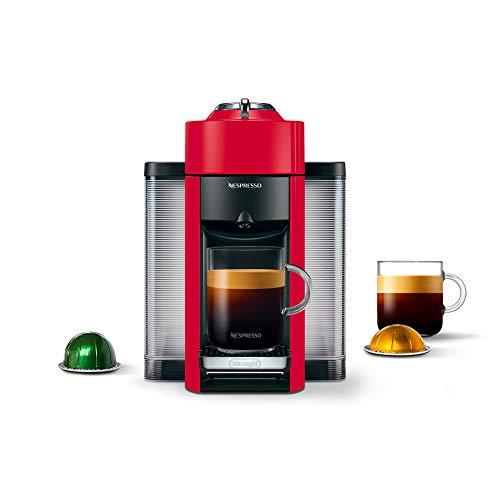 Nespresso Vertuo Coffee and Espresso Maker by De