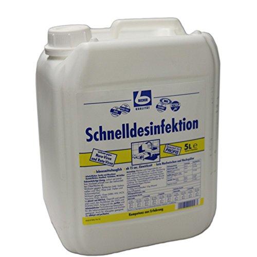 Dr. Becher Schnell-Desinfektion 5L