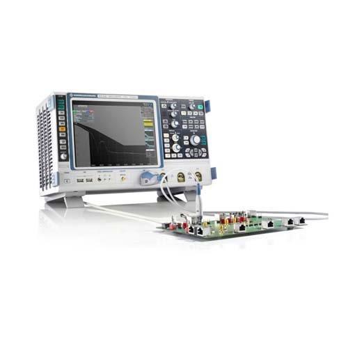 Rohde e Schwarz rto-k25test software, 2.5g/5G Base-T rispetto, per modelli 1329.7002.xx