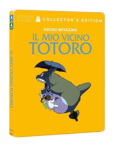 Il Mio Vicino Totoro (Steelbook) (2 Blu-Ray)