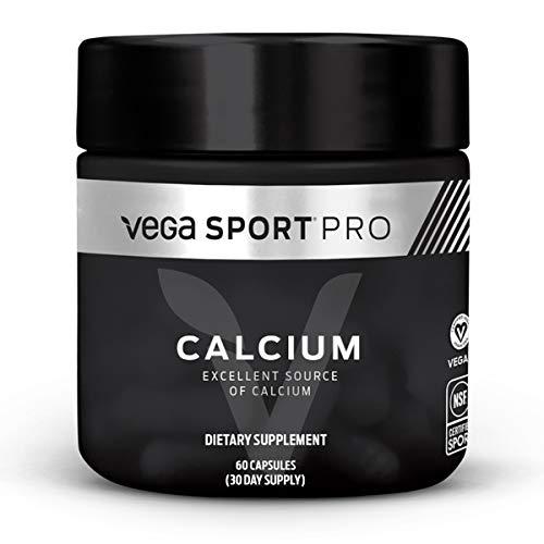 Vega Sport Pro Supplements, Calcium…