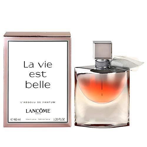 La Vie Est Belle LAbsolu De Parfum Limited Edit Vapo 40 Ml