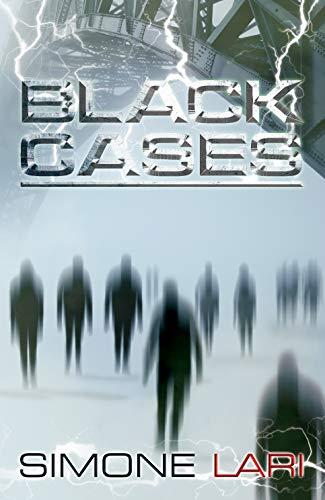 Black Cases (American Edition)