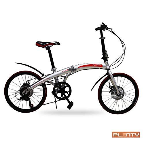 bicicleta benotto rodada 26 frenos de disco fabricante PLENTY