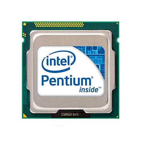 INTEL CPU Pentium G630 Socket 1155 H2 Frecuencia base 2,7 GHz 2 Core 2 Thread Sandy Bridge 32 NM Procesador de escritorio