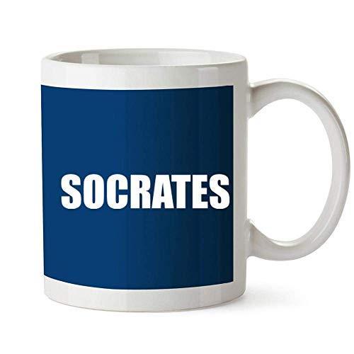 Fett Sokrates Becher 11 Unzen