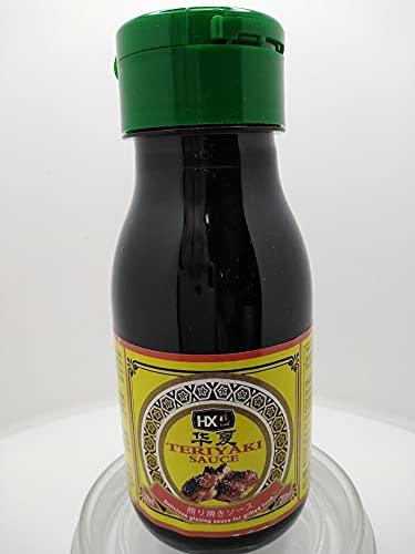 Pack 6 Salsas Sauce Wok - Platos Frios - Templados - Inmersión - Todo Tipo de Salsas Asiáticas.