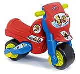 FEBER- MOTOFEBER 1 SUPERZINGS Super Wings Correpasillo, Color (Famosa 800012669)